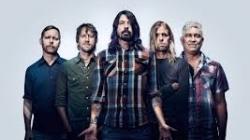 Foo Fighters : en concert en juillet 2017 à Paris