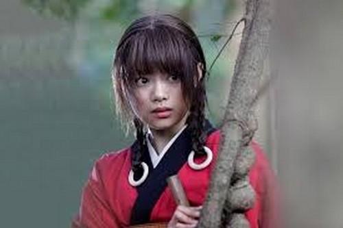 Hana Sugisaki alias Rin Asano