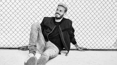 M. Pokora: Il danse sous le soleil de Miami pour son nouveau clip «Alexandrie, Alexandra» !