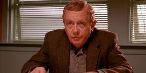 Mort de l'acteur Warren Frost à l'âge de 91 ans