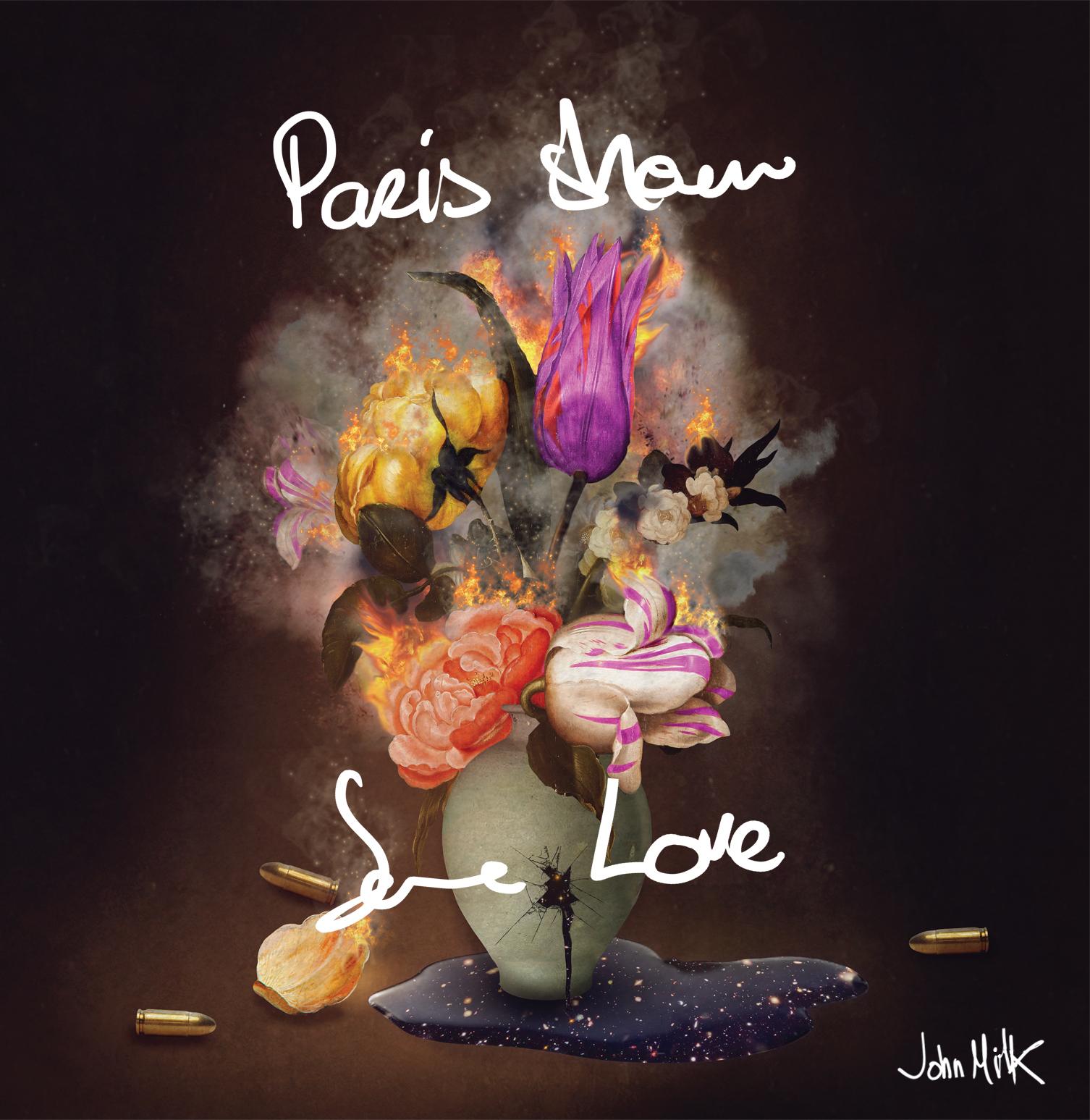 John Milk, Paris Show Some Love