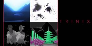 TRINIX : 4 clips alternatifs pour la sortie de l'EP «Hide» !