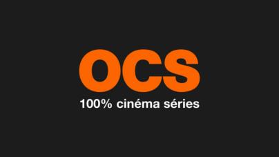 OCS : le calendrier des séries du mois de mars 2017