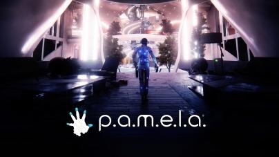 P.A.M.E.L.A : disponible sur Steam en Early Access