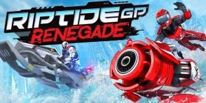 Riptide GP : Renegade arrive sur Xbox One et Windows 10