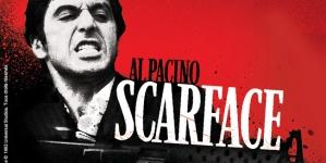 Joel et Ethan Coen pour revoir le scénario de Scarface