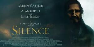 Critique «Silence» de Martin Scorsese