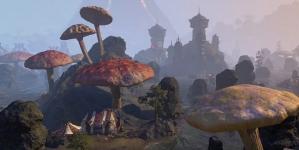 TESO : Homestead sur console et trailer inédit de Morrowind !