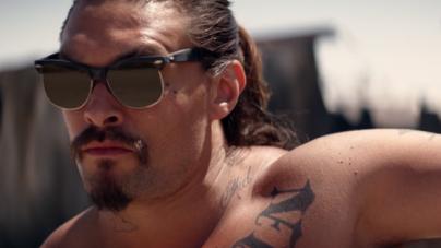 The Bad Batch : Jason Momoa en cannibale dans le premier trailer