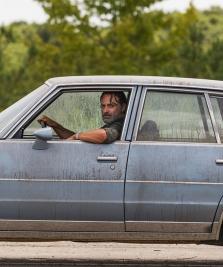 The Walking Dead est de retour ! La critique de l'épisode 9 de la saison 7