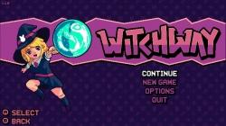 Test : WitchWay, un jeu de puzzles, magicienne et de lapinous !