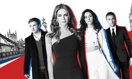 The Royals : une nouvelle saison est confirmée !