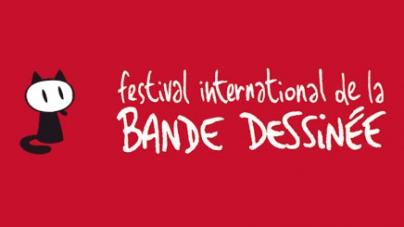 Découvrez le palmarès complet du 44ème Festival de la bande dessinée d'Angoulême