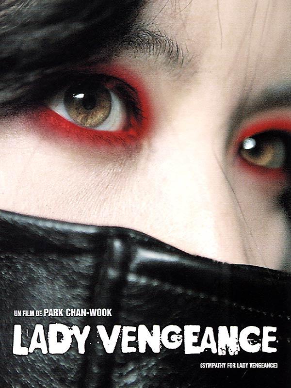 film lady vengeance