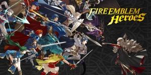 Fire Emblem Heroes débarque sur Android et IOS !