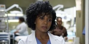 Grey's Anatomy saison 13 : Jerrika Hinton quitte la série !