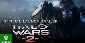 Halo Wars 2 : Bande annonce de lancement