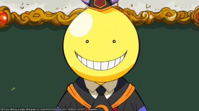 [Critique] Koro Sensei Q, à la poursuite du Roi des Démons !