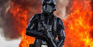 Rogue One : Un roman pour la suite