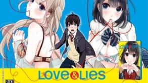 Love & Lies :  pour ou contre les mariages arrangés ?