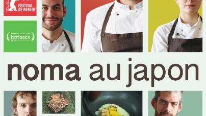 Noma: Réinventer le meilleur restaurant du monde!