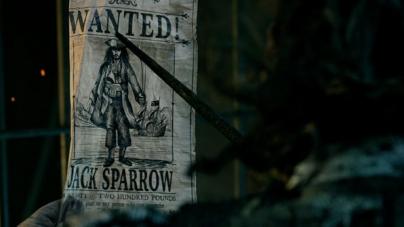Pirates des Caraïbes 5 : un nouveau trailer diffusé pendant le Super Bowl !