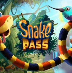 Snake Pass revient avec son Patch «Inbound»