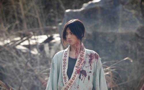 Sota Fukushi alias Kagehisa Anotsu