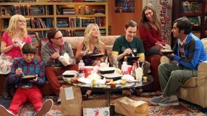 The Big Bang Theory est renouvelée pour deux saisons supplémentaires