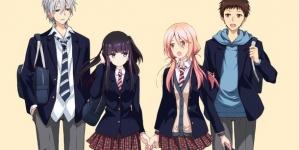 Netsuzou Trap – NTR : Le staff et un nouveau visuel dévoilé pour l'animé !