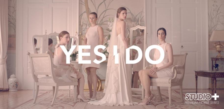 Studio+ nous dévoile Yes I Do, sa toute nouvelle série