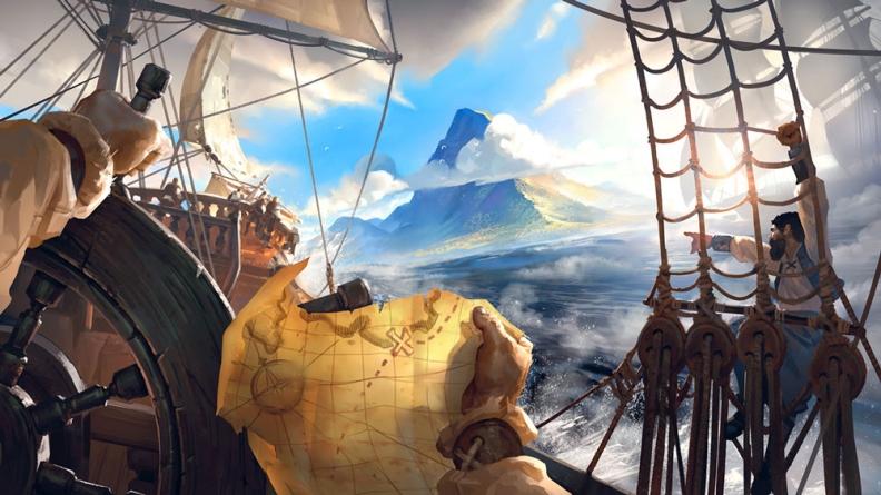 Albion Online, le trailer de la mise à jour Galahad dévoilé