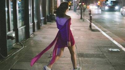 Lorde fait son grand retour avec son titre Green Light