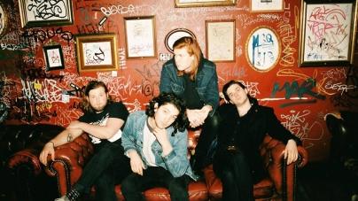 Notre interview avec les talentueux The Amazons !