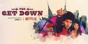 The Get Down : Nouvelles images et date de sortie de la suite de la saison 1