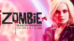 iZombie : Nouvelle vidéo promo pour la saison 3