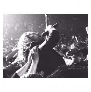 Julien Doré en concert à l'AccorHotels Arena le 15 décembre 2017 !