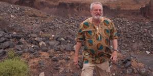 Terry Gilliam commence enfin le tournage de son Don Quichotte !
