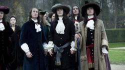 Versailles:  La deuxième saison arrive le 27 mars sur vos écrans !