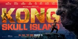 Kong -Skull Island : les acteurs confient leur expérience sur ce tournage