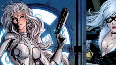 Spider-Man : un spin-off sur Silver Sable et Black Cat en préparation