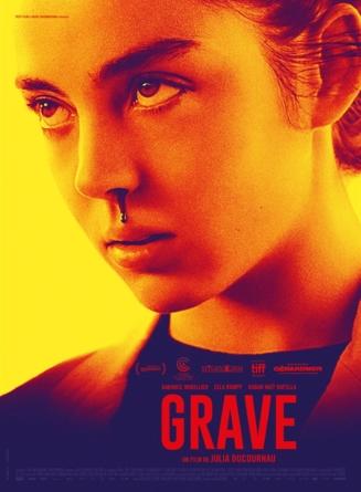 Critique «Grave» de Julia Ducournau: Du sang neuf dans le cinéma d'horreur