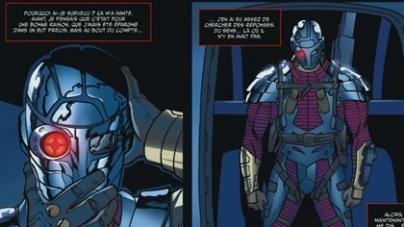 Suicide Squad – Tome 4 chez Urban Comics