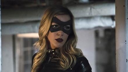 Arrow saison 6 : Katie Cassidy de nouveau régulière !