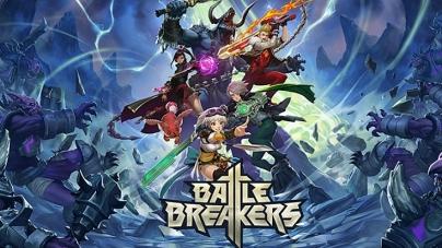 Battle Breakers arrive sur PC et mobile !