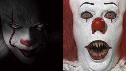 Ça : affiche et bande-annonce flippantes pour le remake de «It» de Stephen King