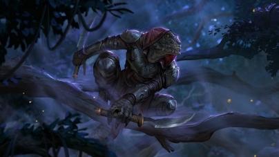 The Elder Scrolls: Legends disponible sur iPad