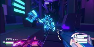 Test: DESYNC, un FPS neon-rétro en arène qui dépote!