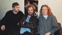 Notre interview inédite à la Boule Noire avec le groupe Palace !