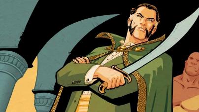 [Spoilers] Gotham saison 3 : nous allons bientôt découvrir Ra's Al Ghul !